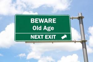Beware Old Age