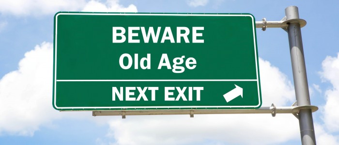 Beware Old Age