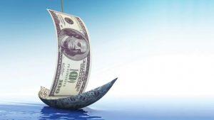 moneyboat